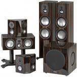 Monitor Audio Gold 300 5G 5.1 Speaker Package