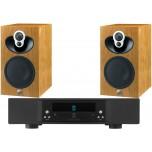 Linn Majik DSM System (with Majik 109 Speakers)