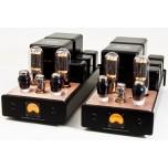 Icon Audio MB845 MKII M Mono Block Valve Power Amplifier