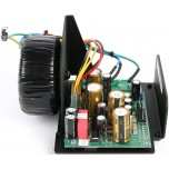 Meridian 808 Power Supply Upgrade