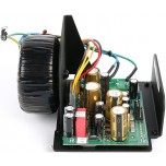 Meridian 861 Power Supply Upgrade