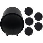 Anthony Gallo Nucleus Micro 5.1 AV Speaker Package