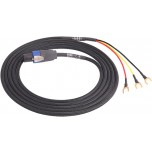MJ Acoustics BASS-IC High Level Cable