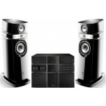 HiFi Package 20 - NAP500 + NAC-252 + Supercap + Focal Scala