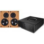 Naim Uniti Atom + ProAc Response DB3 Speakers