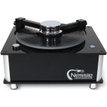 Nessie VinylMaster Record Cleaning Machine