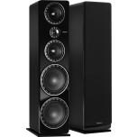 Elipson Prestige Facet 34F Speakers (Pair) Black