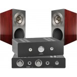 HiFi Package 13 - Sugden A21 + FPA-4 + KEF Reference 1
