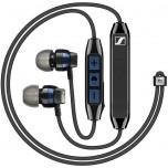 Sennheiser CX 6.00BT Wireless Bluetooth Earphones
