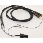 Roksan HDC-03A Tonearm Cable 1.5m