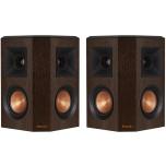Klipsch RP-502S Dipole Speakers (Pair) Walnut