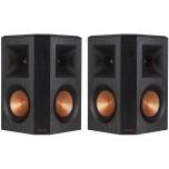 Klipsch RP-502S Dipole Speakers (Pair) Black