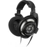 Sennheiser HD800S Headphones Black Design