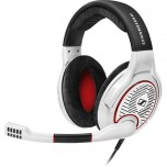 Sennheiser G4ME ONE Gaming Headphones White