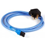 Black Rhodium Libra Mains Cable - Figure 8