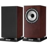 Tannoy Revolution XT 6 Speakers (Pair) - Warehouse Deal Walnut