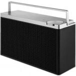 Geneva Touring M DAB+ FM Bluetooth System Gloss Black