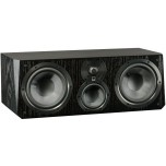 SVS Ultra Centre Speaker Black Ash