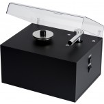 Pro-Ject VCS Vinyl Cleaning System Machine + Dust Cover