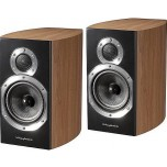 Wharfedale Diamond 10.1 Speakers (Pair) - Walnut