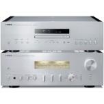 Yamaha A-S2100 + CD-S2100 Silver
