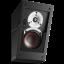 Dali ALTECO C-1 Atmos Speaker Black
