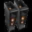 Klipsch RP-8060FA Atmos Enabled Speakers (Pair)