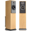 ATC SCM20A SL Tower Active Speakers Wood
